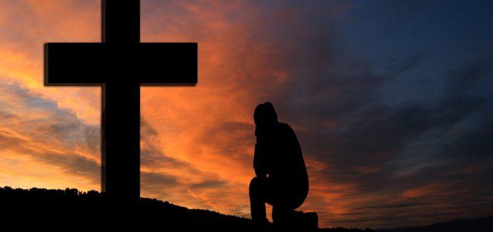 Christ has set us free.